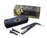ghd Midnight Mark 4 Styler Straightener and Hair Dryer Deluxe Gift Set (Xmas 2010 Limited Edition)