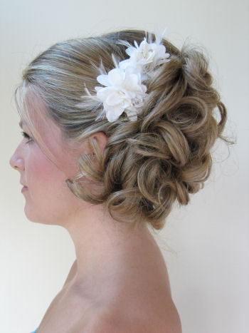 Bridal Hair by Helen - Bridal Hair Styling Prices