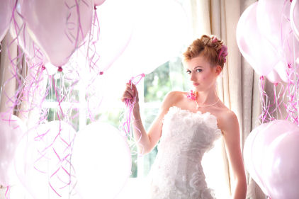 Deer Park Country House Hotel, Honiton, Devon - Bridal Hair Styles by Helen Tozer
