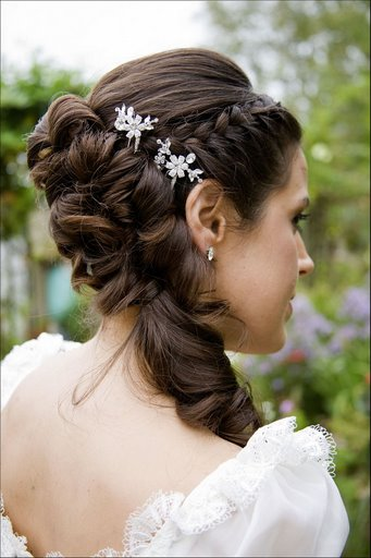 Bridal Hair by Helen - Bridal Hair Picture Gallery of Clients - Bridal ...
